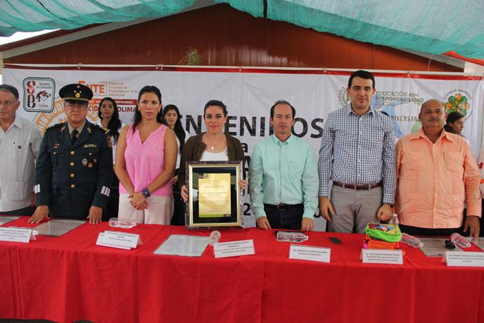 Spots Para Un Programa Social De Clausura   MEJOR CONJUNTO DE FRASES