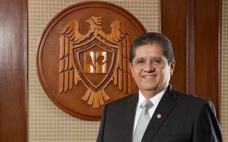 Universidad De Colima Rector Rector